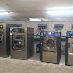 Bora Laundry - Paisje dhe Produkte per Lavanderi Tirane